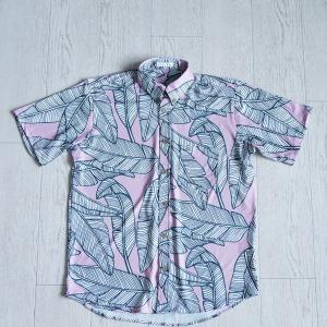 人気のリゾートシャツが50%オフ!!