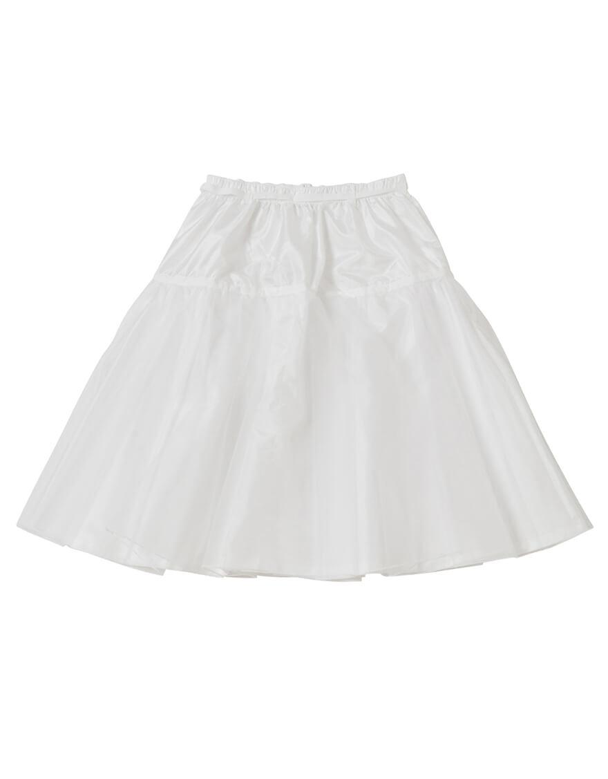 【ドレス,ドレス小物】パニエ(ショート)