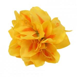 HULA〜花言葉に想いを乗せる華やかコーデ♪
